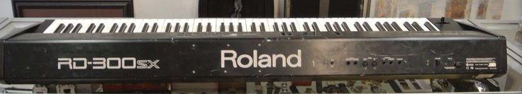 88 Key Electric Piano