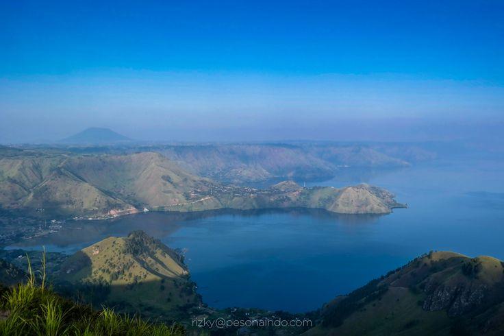 Samosir Island in Parapat, Sumatera Utara #ExploreIndonesia