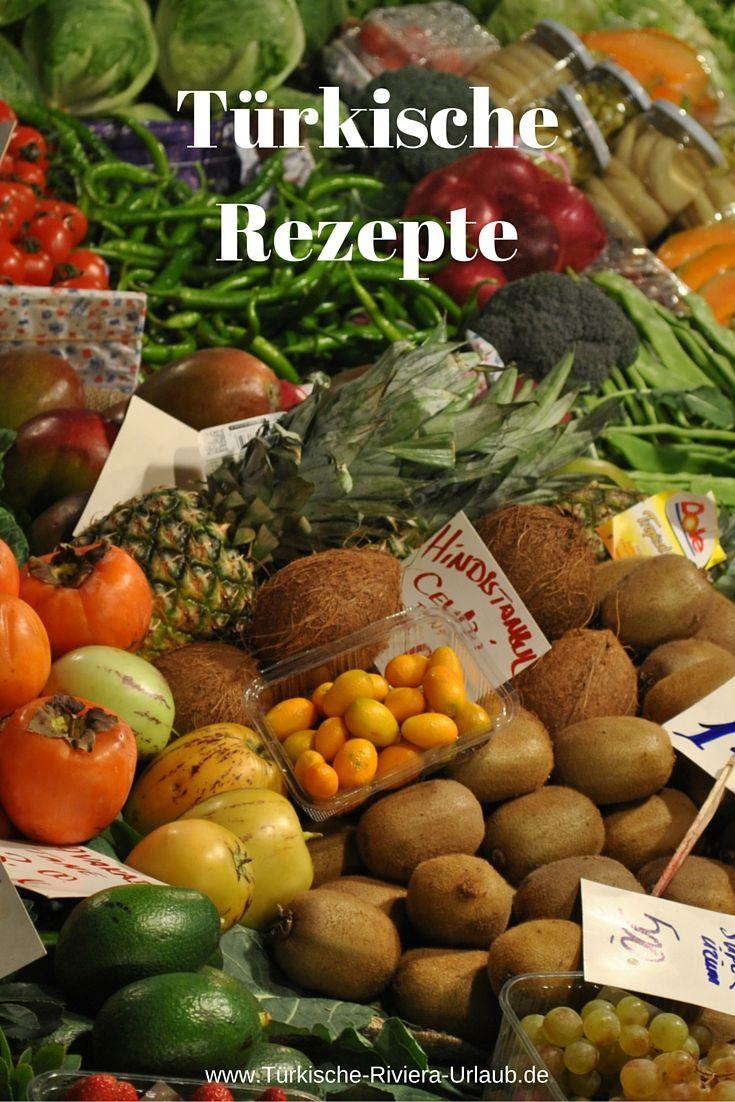 Top 10 Sammlung Türkischer Rezeptsammlungen >>> http://www.tuerkische-riviera-urlaub.de/tuerkische-rezepte/