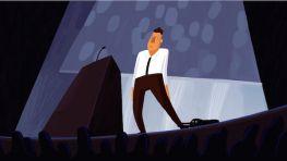 Fears: Ένα Animation που μας Προκαλεί να Κοιτάξουμε τους Φόβους μας | psychologynow.gr