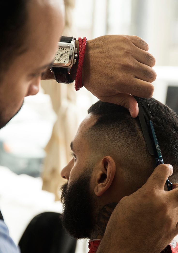 How To Get A Great #Haircut Every Time You Go To The #Barbershop