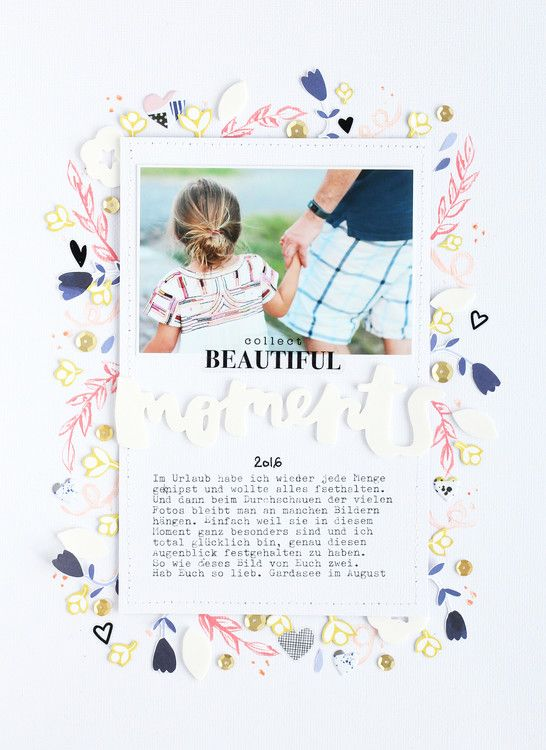 Collect+Beautiful+Moments+by+SteffiandAnni+at+@studio_calico