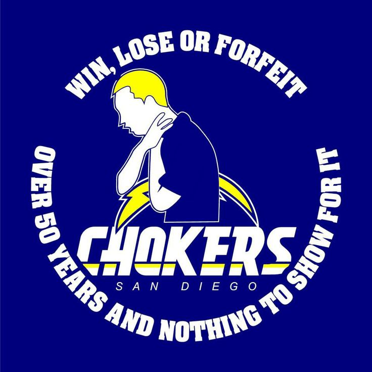 San Diego Chargers Chokers: 100+ Best NFL MEMES Images By James Dwyer On Pinterest