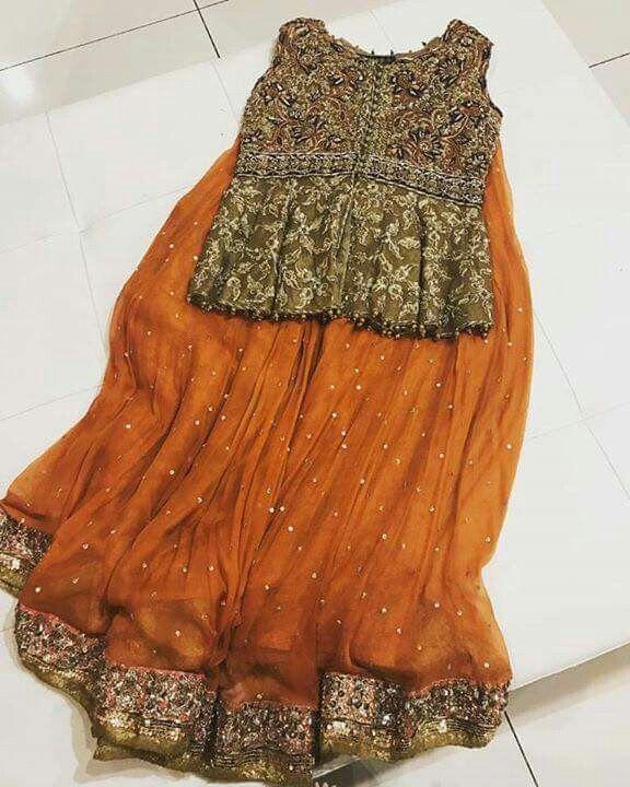 Gorgeous for mehndi