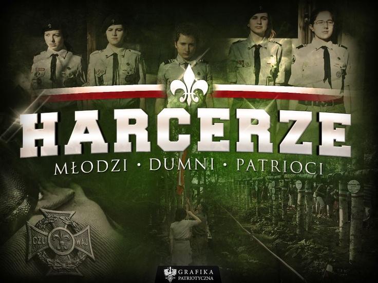 #Harcerze #grafika $patriotyczna #poland #polska #patriot #patria #patriotyzm #history #nationality #polish #love #country #hero #antykomunizm #antycommie