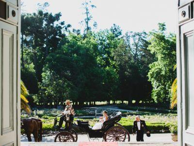 ¡Boda en verano! 9 errores de organización en un matrimonio al aire libre
