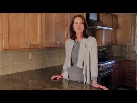 How to create a gorgeous new Kitchen Tile Backsplash design with Saint-Gaudens glass tiles and metal tiles