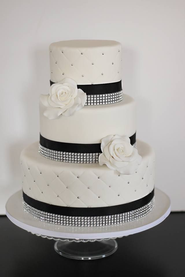 There will always be wedding cakes in your reception. But today's brides love to add another layer of style and personal touch with whimsical treats that pop with personality. Check out these fabulous confections from The Couture Cakery, pin your favorite cake to IdeaBook! Click the image to enlarge.