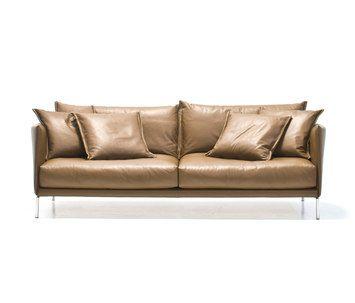 Gentry Sofa Moroso Patricia Urquiola Cool Interiors Design