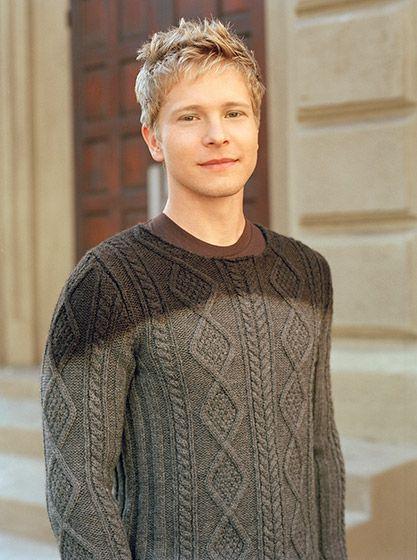 Matt Czuchry (played Logan Huntzberger)