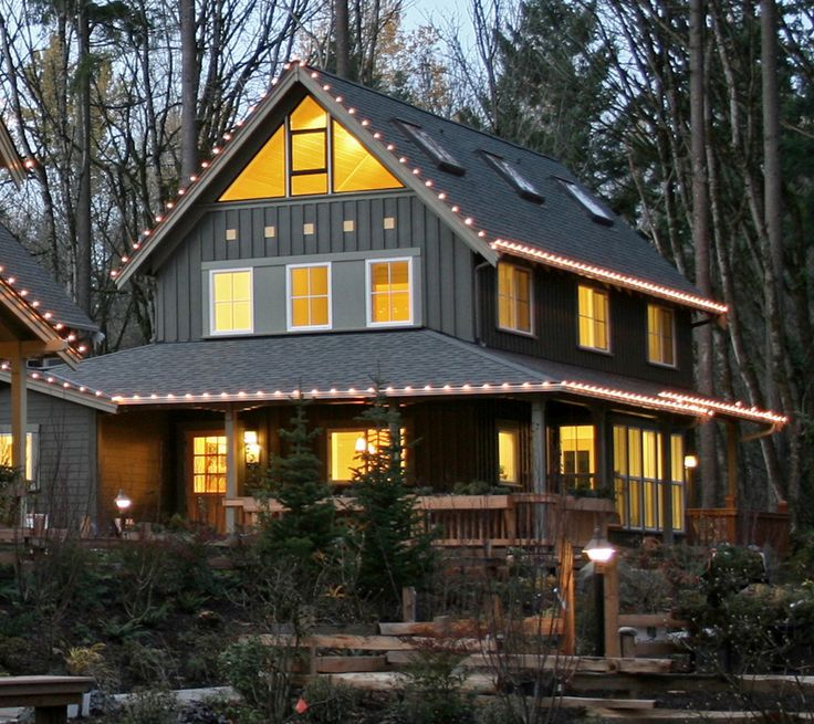 Ross Chapin Architects Small House Plans