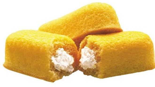 Maybe you don't have to miss the Twinkies - here is a recipe