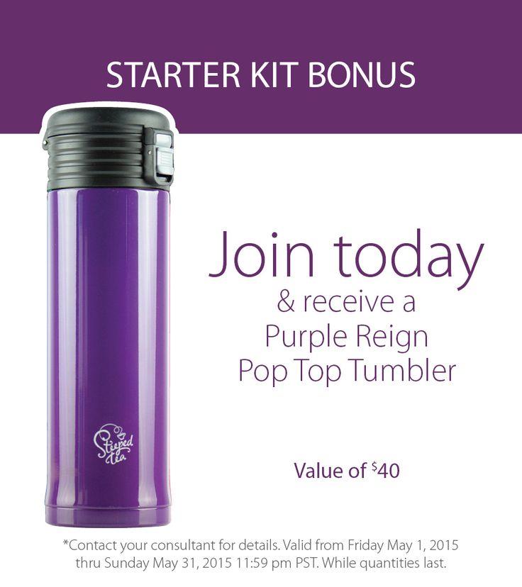 Starter Kit Bonus