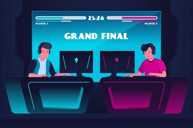 Baixe Conceito De Jogos Online Com Amigos Jogando Gratuitamente Jogos Online Jogos Jogando