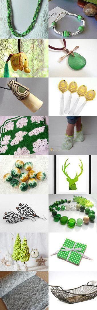 December ♥♥♥ 29 by Olga Manina on Etsy--Pinned with TreasuryPin.com