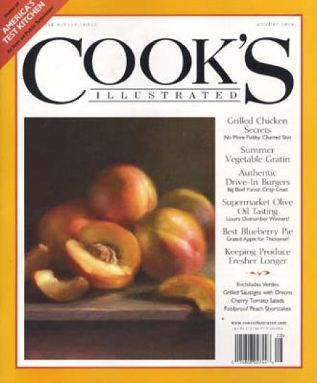 Cook S Country Kitchen Subscription Discount
