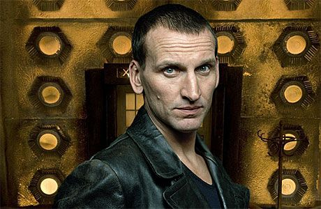 Great BBCA article on the Ninth Doctor.