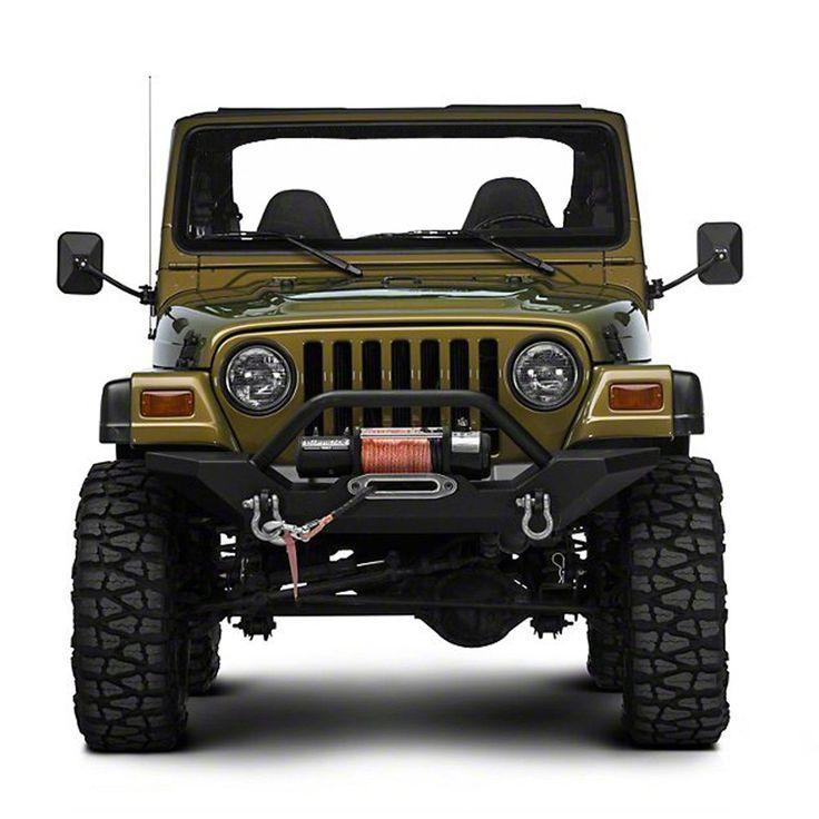 Jeep Wrangler JK Doors Off Doorless Side Mirrors 20072018