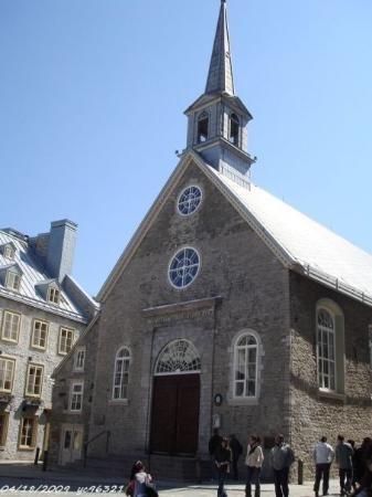 Place Royale - Quebec City –  TripAdvisor