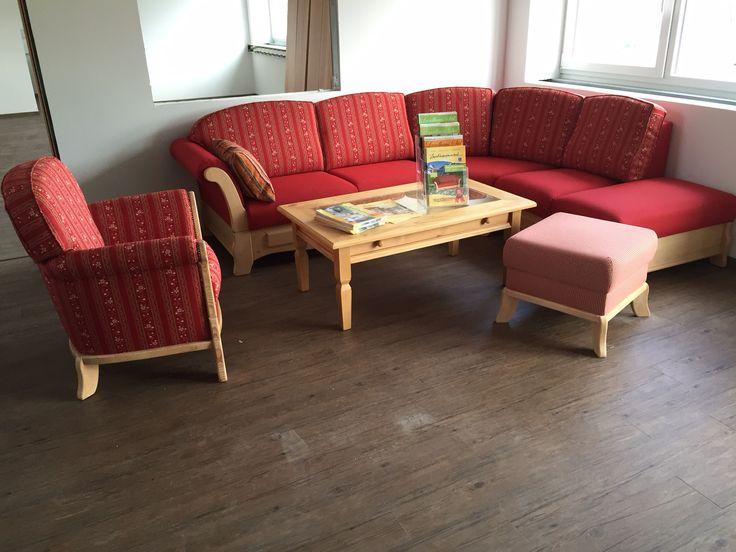Sitzgruppe sterzing neu in unserem polsterm belprospekt fordern sie unseren neuen - Landhausmobel bayern ...