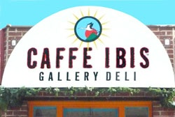 """Caffe Ibis® is a family owned and operated award winning """"Green Business"""" and artisan custom coffee roasting house founded in 1976 by Randy Wirth and Sally Sears. Our focus is on Triple Certified, Organic, Fair Trade, and Smithsonian Shade Grown """"Bird-Friendly""""® coffee from around the world."""