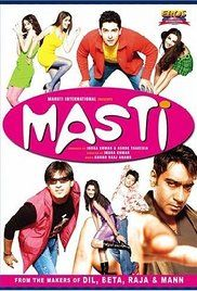 Masti Movie Download Utorrent. Bored of their wives, best friends, Meet, Prem and Amar, reunite after three years and decide to have an affair - but instead become the prime suspects in a murder investigation.