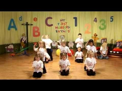 Skip To My Lou-Cute choreography