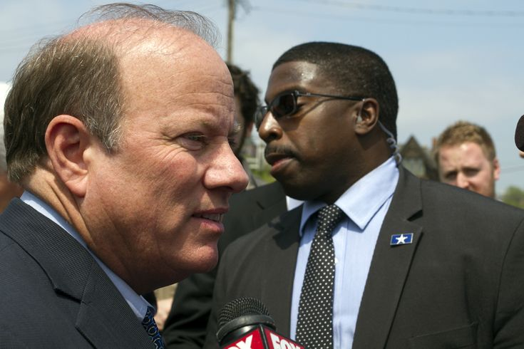 Duggan's fundraising prowess raises serious questions about his influence with outsiders and those who have contributed heavily to Republican candidates, including Donald Trump, Gov. Rick Snyder and the Michigan Republican Party.
