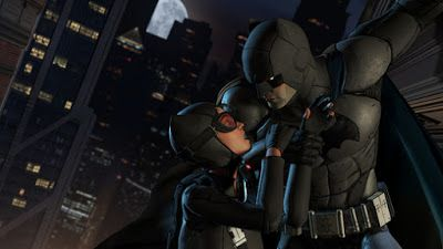 Download Batman - The Telltale Series IPA For iOS