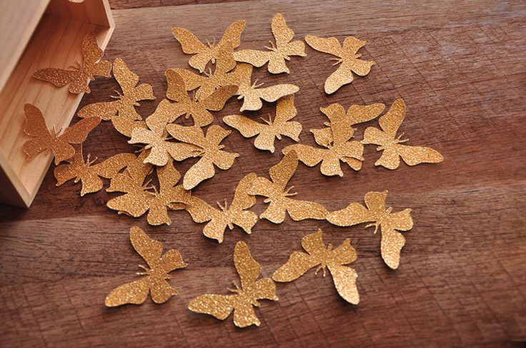 Fairy Party Decorations.  Ships in 2-5 Business Days. Garden Party Table Decor. Butterfly Confetti 25CT. by ConfettiMommaParty on Etsy https://www.etsy.com/listing/252811764/fairy-party-decorations-ships-in-2-5