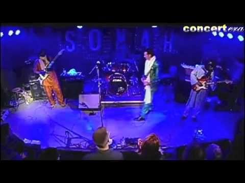 Bombino LIVE | CONCERTera 2014 FEBRUARY 14th