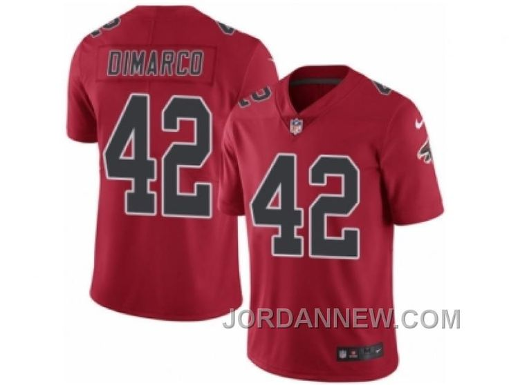 http://www.jordannew.com/mens-nike-atlanta-falcons-42-patrick-dimarco-limited-red-rush-nfl-jersey-free-shipping.html MEN'S NIKE ATLANTA FALCONS #42 PATRICK DIMARCO LIMITED RED RUSH NFL JERSEY FREE SHIPPING Only $23.00 , Free Shipping!