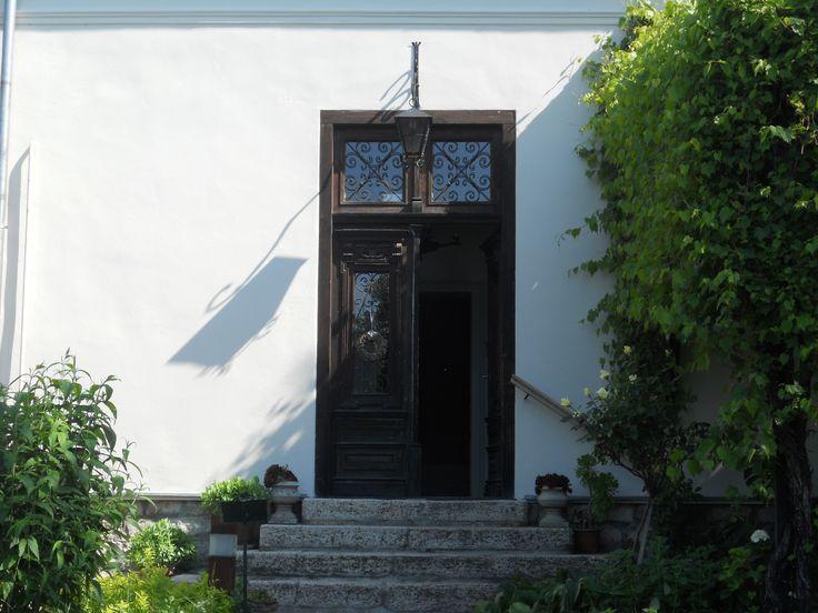Köveskál (photo: Beata Bauer)
