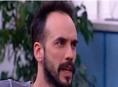 Πάνος Μουζουράκης: Είμαι gay, η σχέση μου με τη Μαρία είναι στημένη