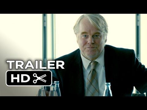 A Most Wanted Man Official Trailer #1 (2014) - Philip Seymour Hoffman, Willem Dafoe Thriller HD - YouTube