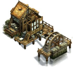 Medieval Paper Mill