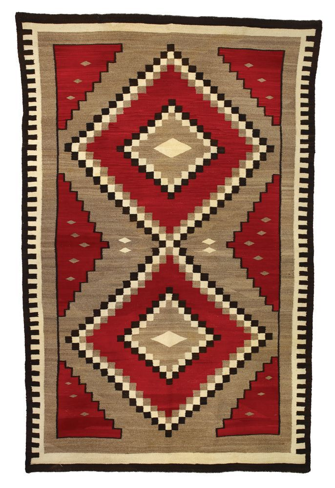Navajo Rug this one's for onstage. for Brigitte to dance on while strumming that Gretsch.