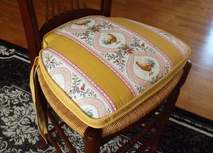 french country kitchen chair pads 16 best country images on country 6737