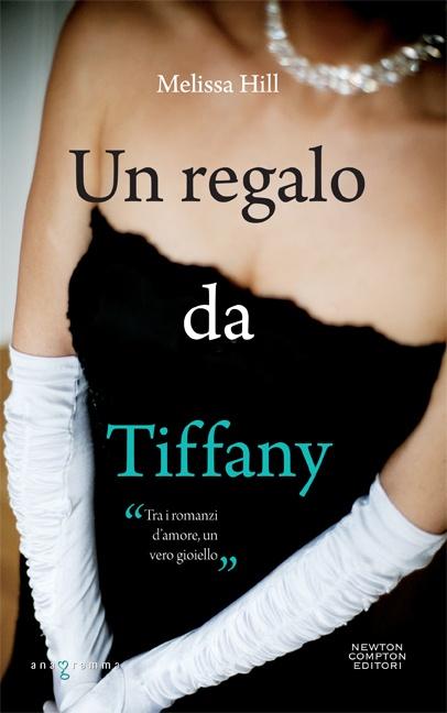 Un regalo da Tiffany  Discreto