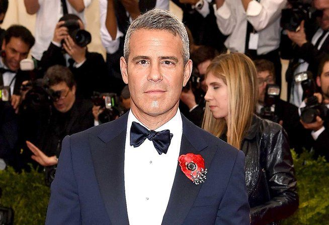 Andy Cohen on why Yolanda Foster's marriage to David ended