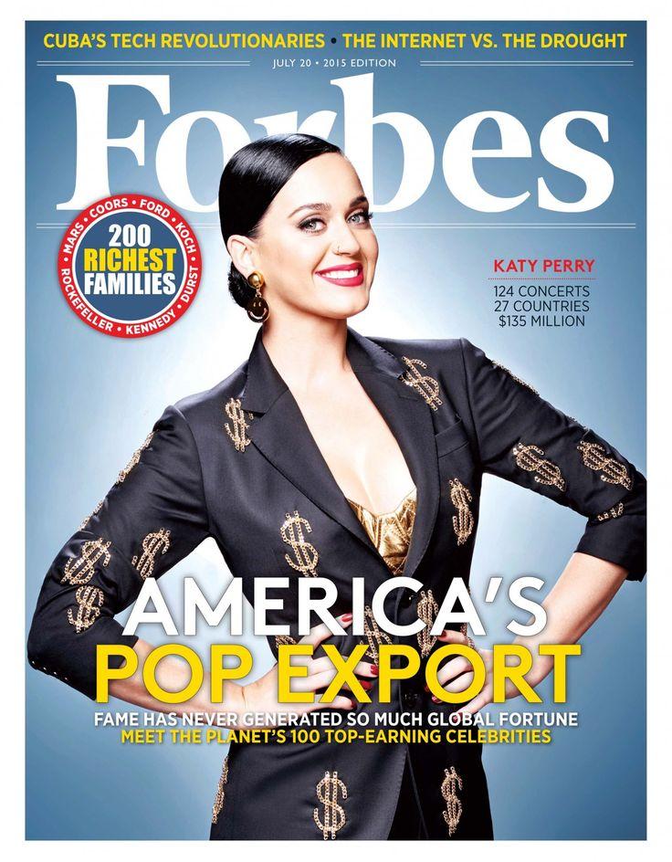 Forbes 100 Celebrity Power List 2010 - Waleg.com