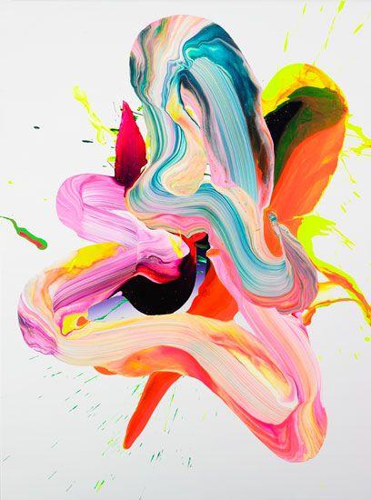 Art | yago hortal