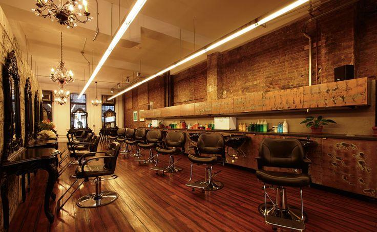 HAYATO New York - Japanese hair salon