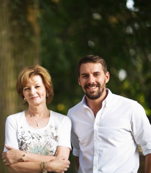 royalwatcher:  Crown Princess Margareta and her nephew Nicholas, early-summer 2015; on August 10, 2015, it was announced that King Michael had stripped Nicholas of his princely title and removed him from his place of succession to the Romanian throne.