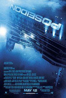 Poseidon - 2006 [remake #2 of the poisdon adventure]