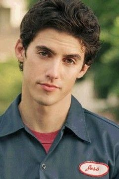 One of the best things about Gilmore Girls: Jess Mariano.