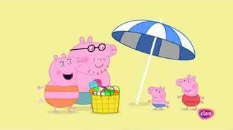 Videos de Peppa Pig En Español Capitulos Completos - Recopilacion #11 - Capitulos Nuevos 2016 - YouTube