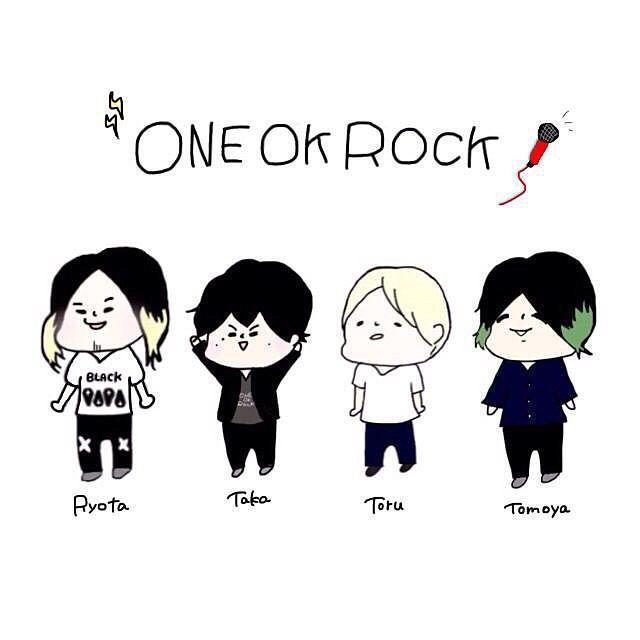 One Ok Rock 完全無料画像検索のプリ画像 One Ok Rock Rock Alternative Rock