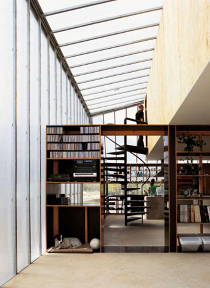 Far Frohn & Rojas, Cristobal Palma · Wall House · Divisare