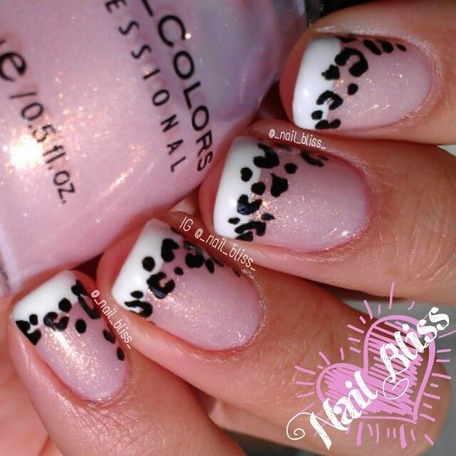 The Nail Art And Beauty Diaries: Best 25+ Paw Print Nails Ideas On Pinterest